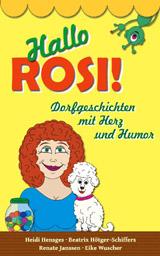 Hallo ROSI!